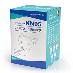 KN95 Community-Maske